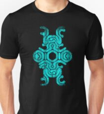 "Shadow of the Colossus ""Sigil Mark"" Colossus weak point T-Shirt"