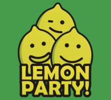 Lemon Party! by s2ray