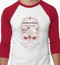 Stormtrooper Men's Baseball ¾ T-Shirt