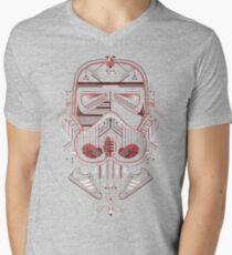 Stormtrooper Men's V-Neck T-Shirt