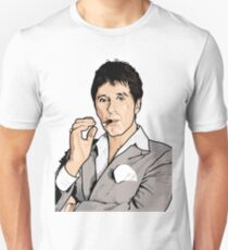 Al Pacino Scarface Pop Art  T-Shirt