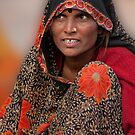 Beauty In India by phil decocco