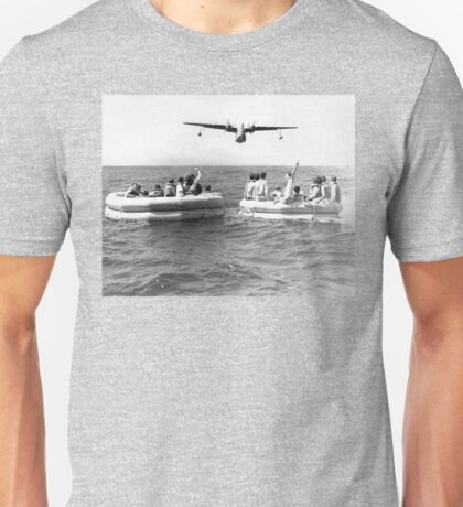 G.L. Martin PBM-5 Mariner T-Shirt