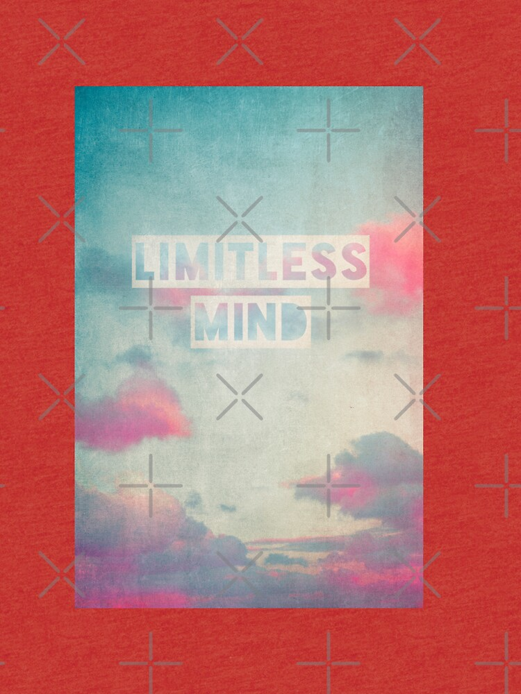 limitless mind by Ingz
