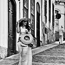 Heading to Los Indianos Carneval by aleksandra15