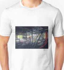 Red Cloth Unisex T-Shirt
