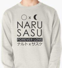 NaruSasu forever love 2 Pullover