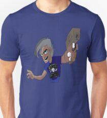 usa new york assasin by rogers bros Unisex T-Shirt