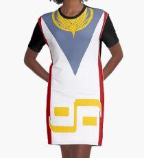 Picon  Graphic T-Shirt Dress