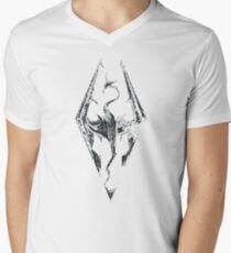 Skyrim Logo T-Shirt