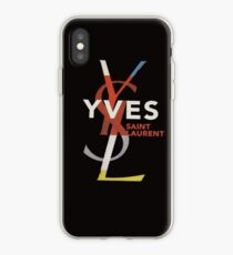 DESIGNER LOGO iPhone Case