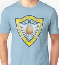 Truth, Justice, Freedom, and a hard boiled egg T-Shirt