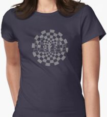 Chess Women's Fitted T-Shirt