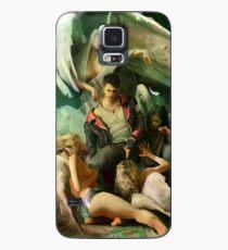 DmC Case Case/Skin for Samsung Galaxy
