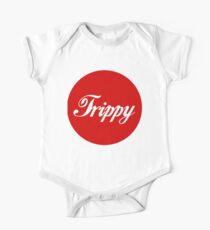 Trippy One Piece - Short Sleeve