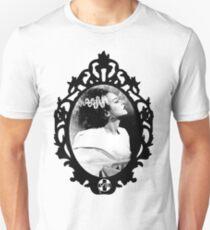 Vintage framed Bride of Frankenstein T-Shirt