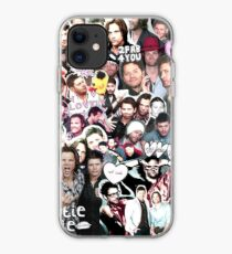 Supernatural Collage iPhone Case