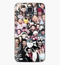 Supernatural Collage Case/Skin for Samsung Galaxy