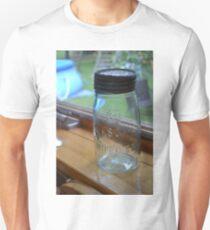 Mason Jar Unisex T-Shirt