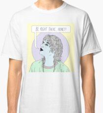 Threat Of Joy Classic T-Shirt