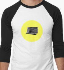 Moog modular Men's Baseball ¾ T-Shirt