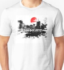 Japan - Kyoto Unisex T-Shirt