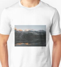 Mountain Mirror - Landscape Photography T-Shirt