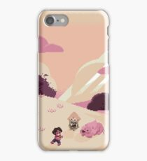Peace and Love iPhone Case/Skin