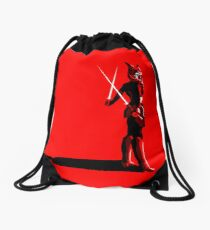Ahsoka Tano Drawstring Bag