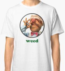 Weedish Chef Classic T-Shirt