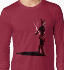 Ahsoka Tano Long Sleeve T-Shirt
