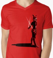 Ahsoka Tano Men's V-Neck T-Shirt