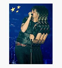 Julian Casablancas - Capitol Theatre Photographic Print