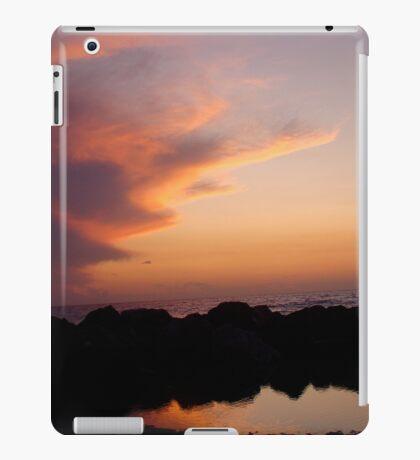 Ocean of Reflections iPad Case/Skin