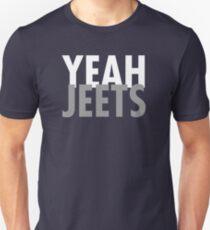 Yeah Jeets Unisex T-Shirt