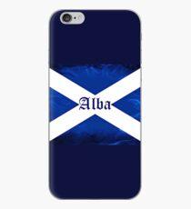 Alba iPhone Case