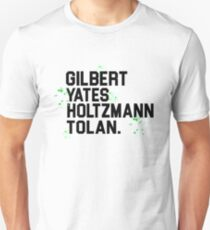 Ghostbuster Team - Slime ectoplasm T-Shirt