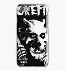 Pokefits iPhone Case/Skin