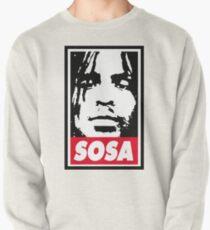 Sosa ( Chief Keef )  Pullover Sweatshirt