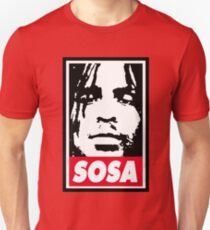 Sosa ( Chief Keef )  Unisex T-Shirt