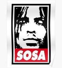 Sosa ( Chief Keef )  Poster