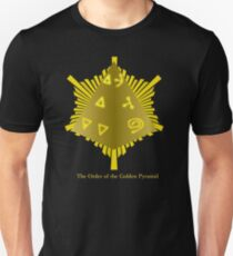 Order of the Golden Pyramid  T-Shirt