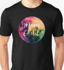Moon Child  Unisex T-Shirt