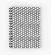 Cuaderno de espiral BREIZH TRISKELL
