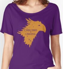 Chocobo is Coming Women's Relaxed Fit T-Shirt