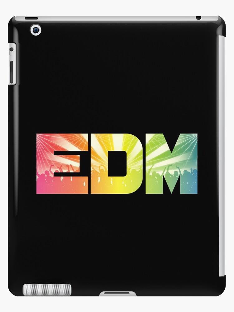 EDM Rainbow by adzign