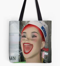 Hey Tote Tote Bag