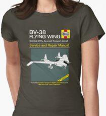 BV-38 Raiders Service and Repair Manual T-Shirt