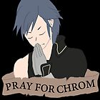 Pray For Chrom by Dreamshadows Art