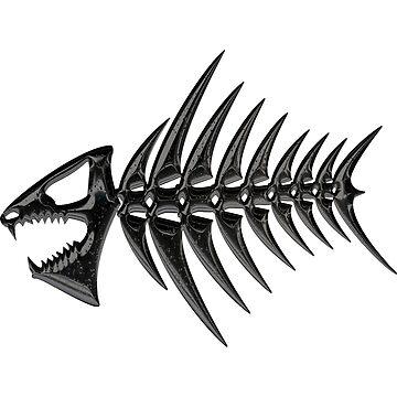 Bone Fish by SprungNoggin